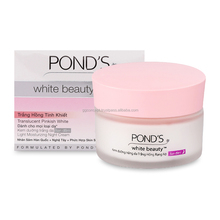 Ponds White Beauty Night Cream For All Skin Types 30g