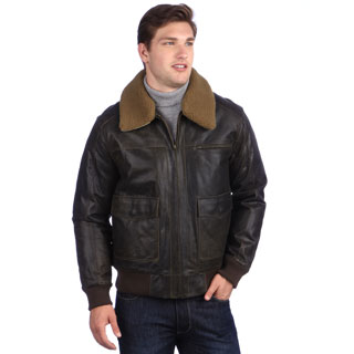 Brand Bomber Leather Jacket Fur, Brand Bomber Leather Jacket Fur ...