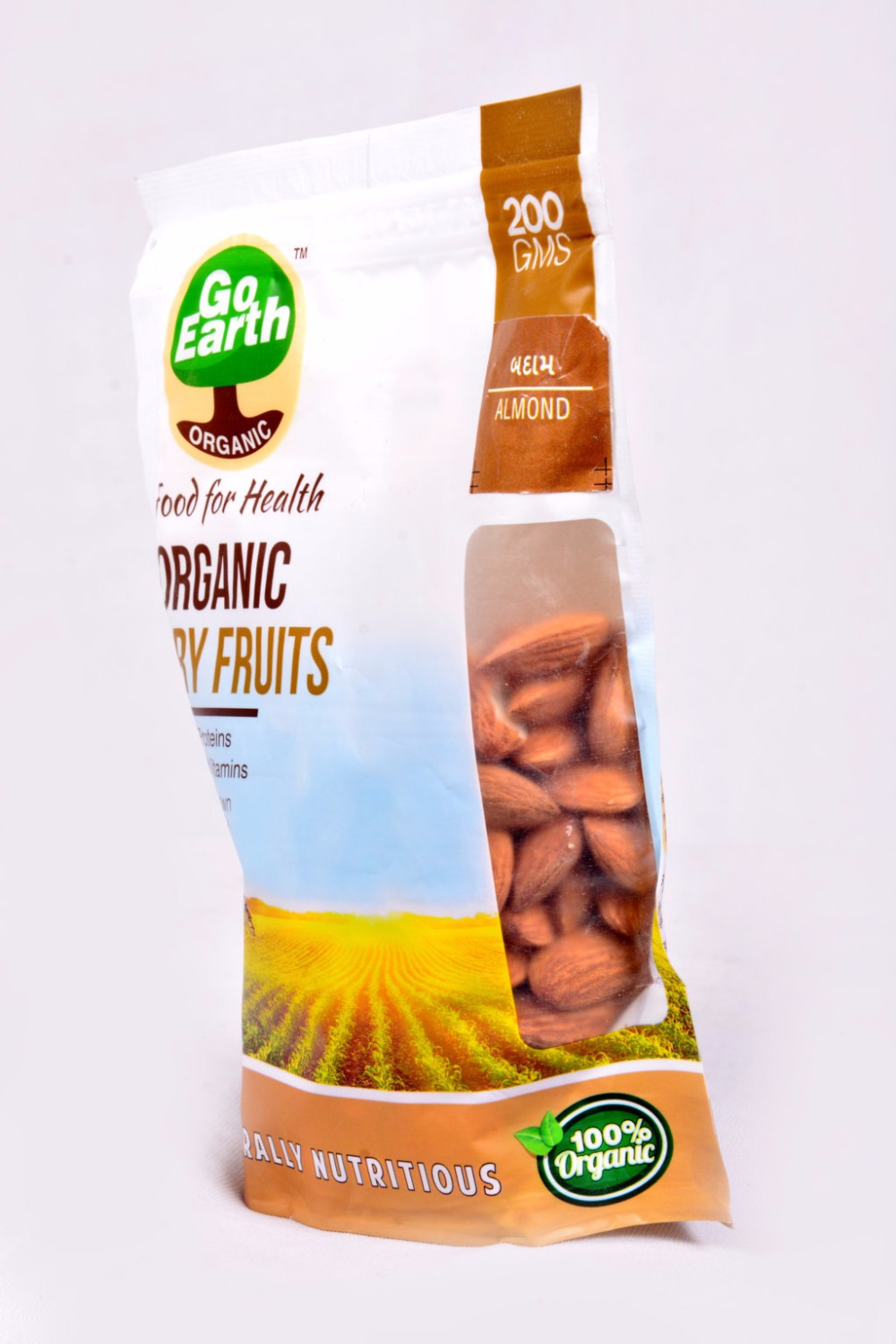 High Quality Organic Raw Almonds , Almonds nuts
