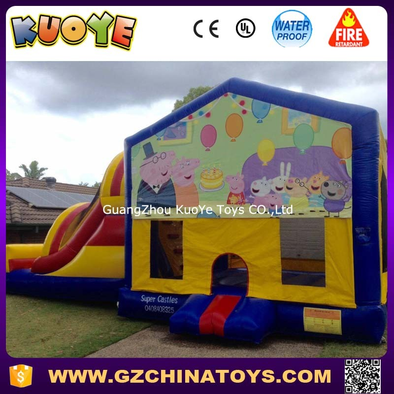 bounce house with slide combo bounce house jumps bounce house