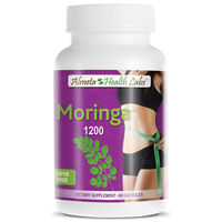 Health Food Supplement MORINGA Capsules Made in USA QUALITY PRODUCT Best Selling HEALTHY