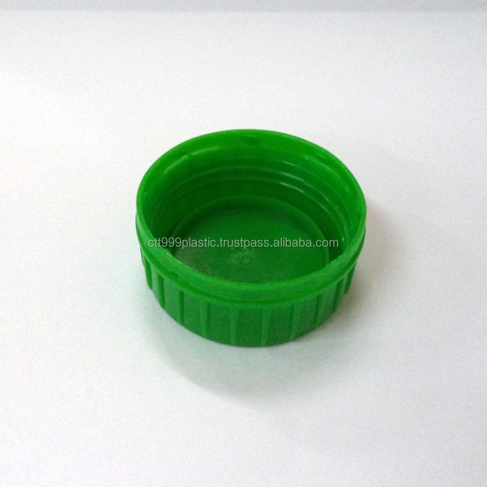 screw cap with seal, guarantee, different design and colors