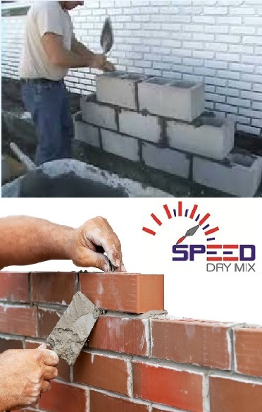 BLOCK JOINTING MORTAR/ ADHESIVE