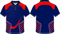 CSH_Full Sublimated Sports T Shirts
