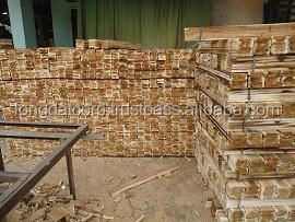 Vietnam sawn timber wood for furniture