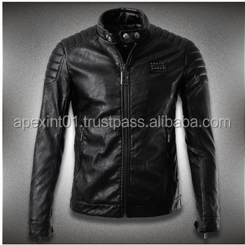 Leather Fashion Jacket for Men / Leather Products in Pakistan