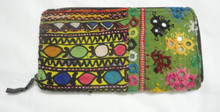 KTCB-0133C Embroidered Clutch Bags for Ladies / Girls Fashionable vintage clutch bags