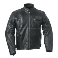 Hot Sale Popular New Style sell used leather jackets Factory manufacture