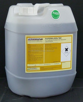 All Purpose Cleaner for Transport Maintenance