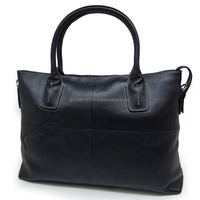 PID famous brand leather bags for business and casual occasions