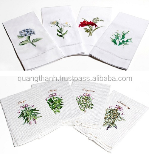 Kitchen Garden Napkins