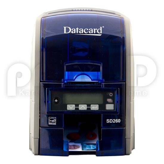 DATACARD SD260 Desktop Thermal Printer