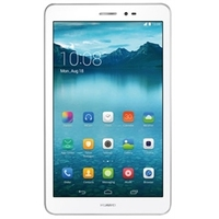 Huawei Notebook 53013726 4G 8inch Metal Uni-body Phablet w/HD Screen AutoFocus Camera Retail