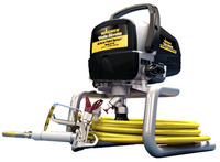 WAGNER (0523012) PROCOAT 9145 2800 PSI AIRLESS PISTON PUMP PAINT SPRAYER