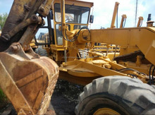 Used mitsubishi MG330 grader in good condition for sale