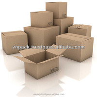 Corrugated Board Paper Type Packaging Box