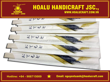 OEM wooden chopsticks with reasonable price