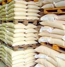Bulk 5% Broken Thai Long Grain White Rice (origin Thailand).
