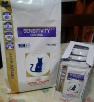 Super Quality Royal Canin Veterinary Diet - Sensitivity Control SC 27 Dry Cats Food
