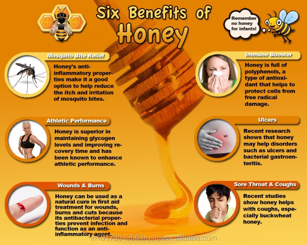 1 kg Honey Pure