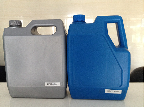 HDPE 1 Gallon 4 Liters