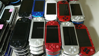 Thoroughly cleaned authentic used Nintendo DS games and various consoles available