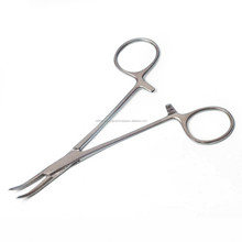 Spencer Wells Artery Forceps Curved