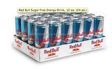 Sugar Free Energy Drink, 12 oz. (24 pk.)