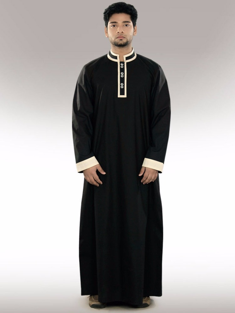 mens Daffah thobes - Arabic Thobe for men wear