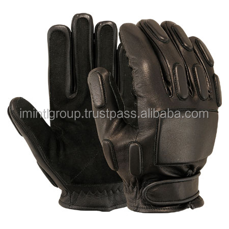 Assault SWAT Gloves Commando Gloves Army Military Tactical Gloves, Cut Resistant OEM factory I.M 025