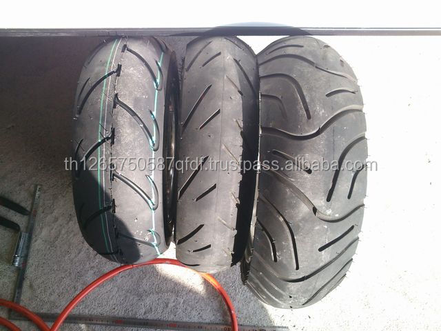 China tubeless motorcycle tyre 130/70-17 Brand new