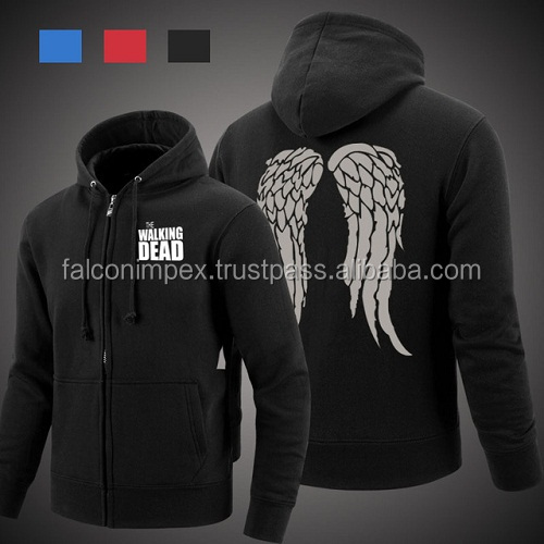 Stylish Printed 2016 New Design Hoodie - New in the Market