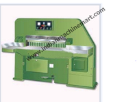 High Speed Fully Automatic Paper Cutting Machine (Made In India) High Speed Slitting Rewinding Machine/Best Quality Low Price