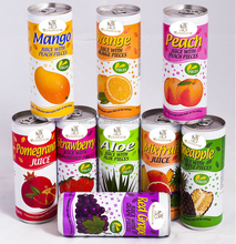 OEM Canned Fruit Juice - Viber/Whatsapp: 0084905209103