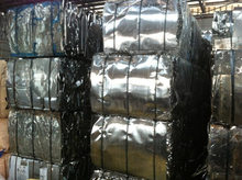 STAINLESS STEEL SCRAP 304, 310, 316 For Sell...