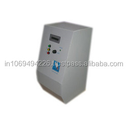 Smart Card Water Vending Machine