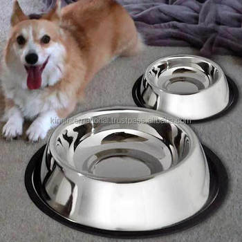Pet bowl & feeders