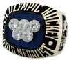 1980 U.S.A. OLYMPICS HOCKEY GOLD MEDALIST SUPERBOWL CHAMPIONSHIP RING