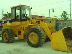 Used CAT 938 Wheel Loader, CAT 938F 938G 938H Wheel Loaders hot sale