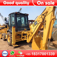 Used Backhoe Loader For Sale Jcb