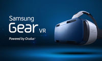 NEW SAMSUNG GEAR VR SM-322 100% ORIGINAL