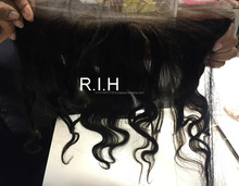 Alibaba Express Wholesale Peruvian Human Hair Virgin Hair Bundles With Lace Closure, Best Selling