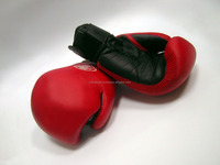 Wholesale fighting Heavy Bag Sports printed custom logo boxing Gloves for sale