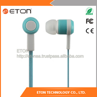 Export quality products mp3 earphone from China online shopping