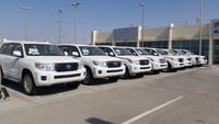 NEW CARS FOR EXPORT