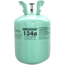Refrigerant gas r134a and others