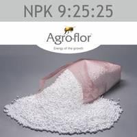 NPK 9 25 25 AGRO fertilizers