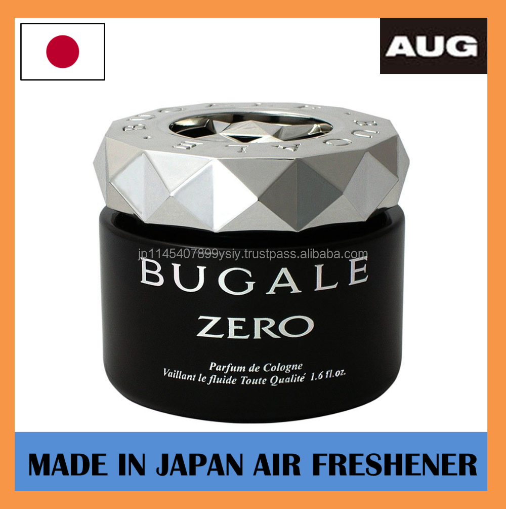 Stylish gel type aroma air freshener for car , samples also available