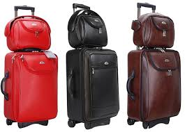 100%PC Travel Luggage, New Trolley Bags