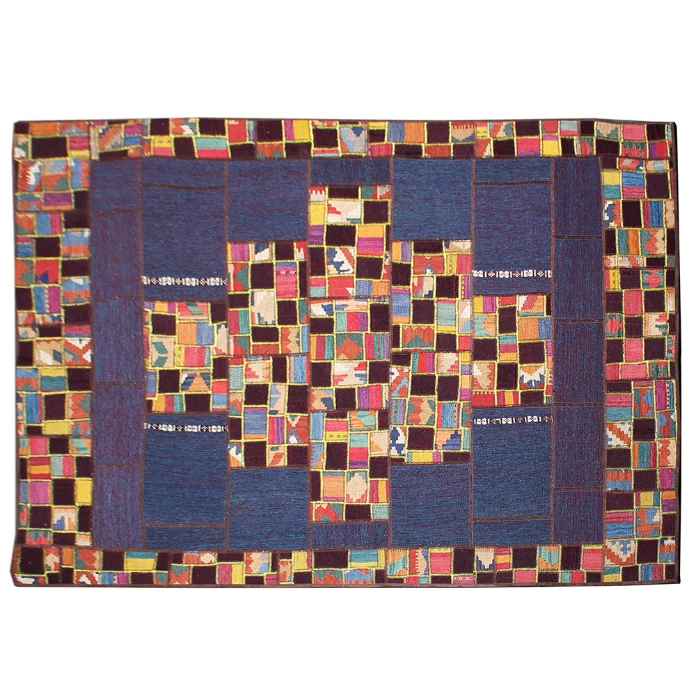 Turkish Patchwork Kilim Rug Suppliers